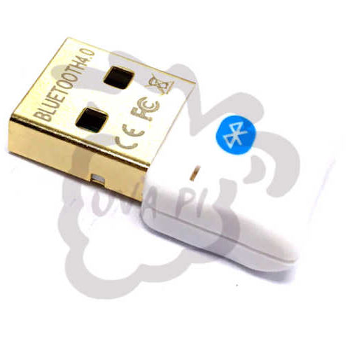 adaptador USB Bluetooth 4,0 CSR4.0